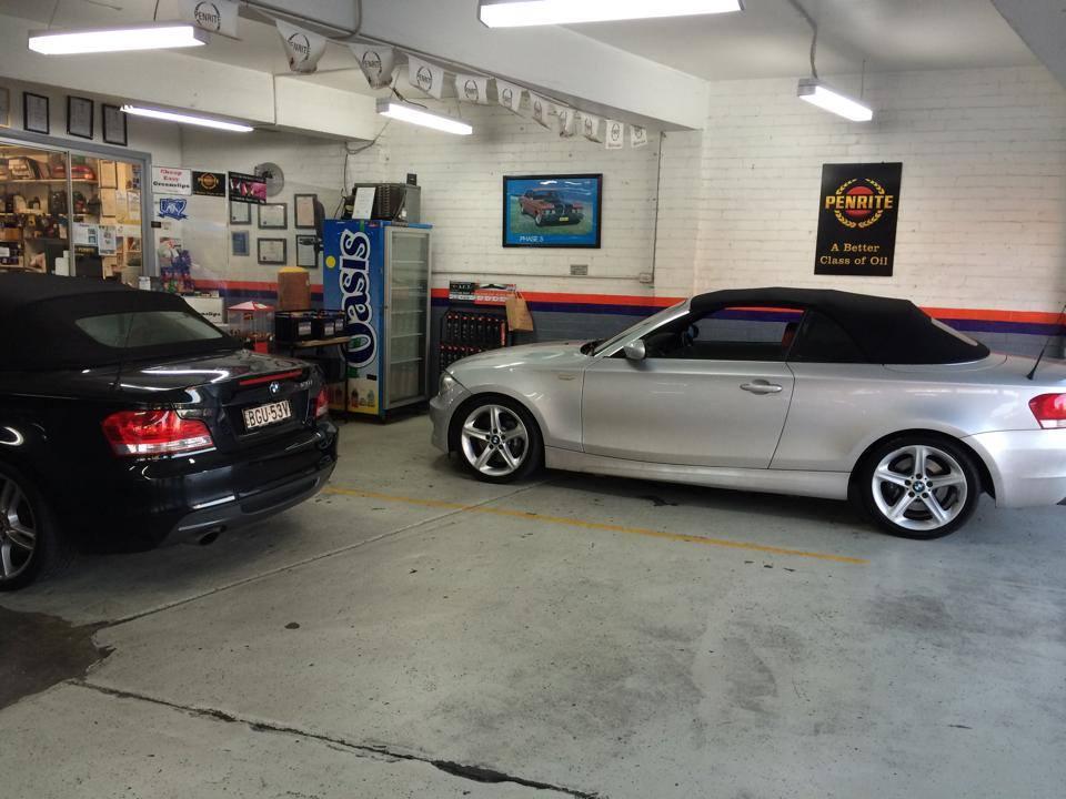 Rockdale Auto Mechanic Services