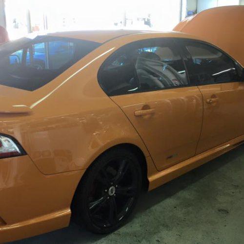 Car Maintenance Rockdale